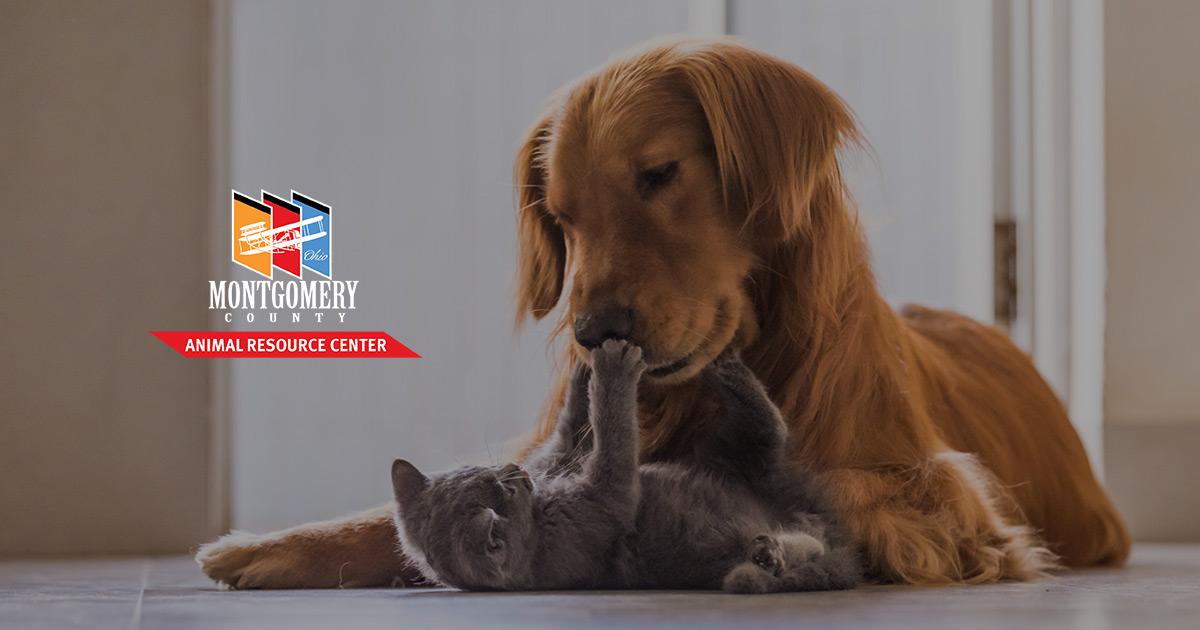 Home | Montgomery County Animal Resource Center